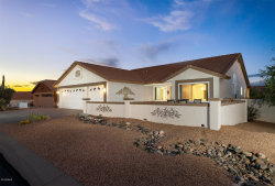 Photo of 10179 E Rising Sun Place, Gold Canyon, AZ 85118 (MLS # 5954197)