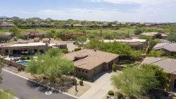 Photo of 7130 E Saddleback Street, Unit 55, Mesa, AZ 85207 (MLS # 5954221)
