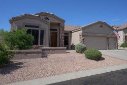 Photo of 8032 E Sandia Circle, Mesa, AZ 85207 (MLS # 5954247)