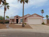 Photo of 1712 E Catalina Street, Casa Grande, AZ 85122 (MLS # 5954294)