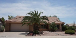 Photo of 14633 W Black Gold Lane, Sun City West, AZ 85375 (MLS # 5954513)
