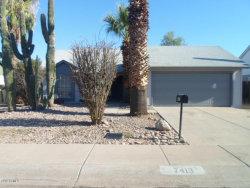 Photo of 7413 W Oregon Avenue, Glendale, AZ 85303 (MLS # 5954582)