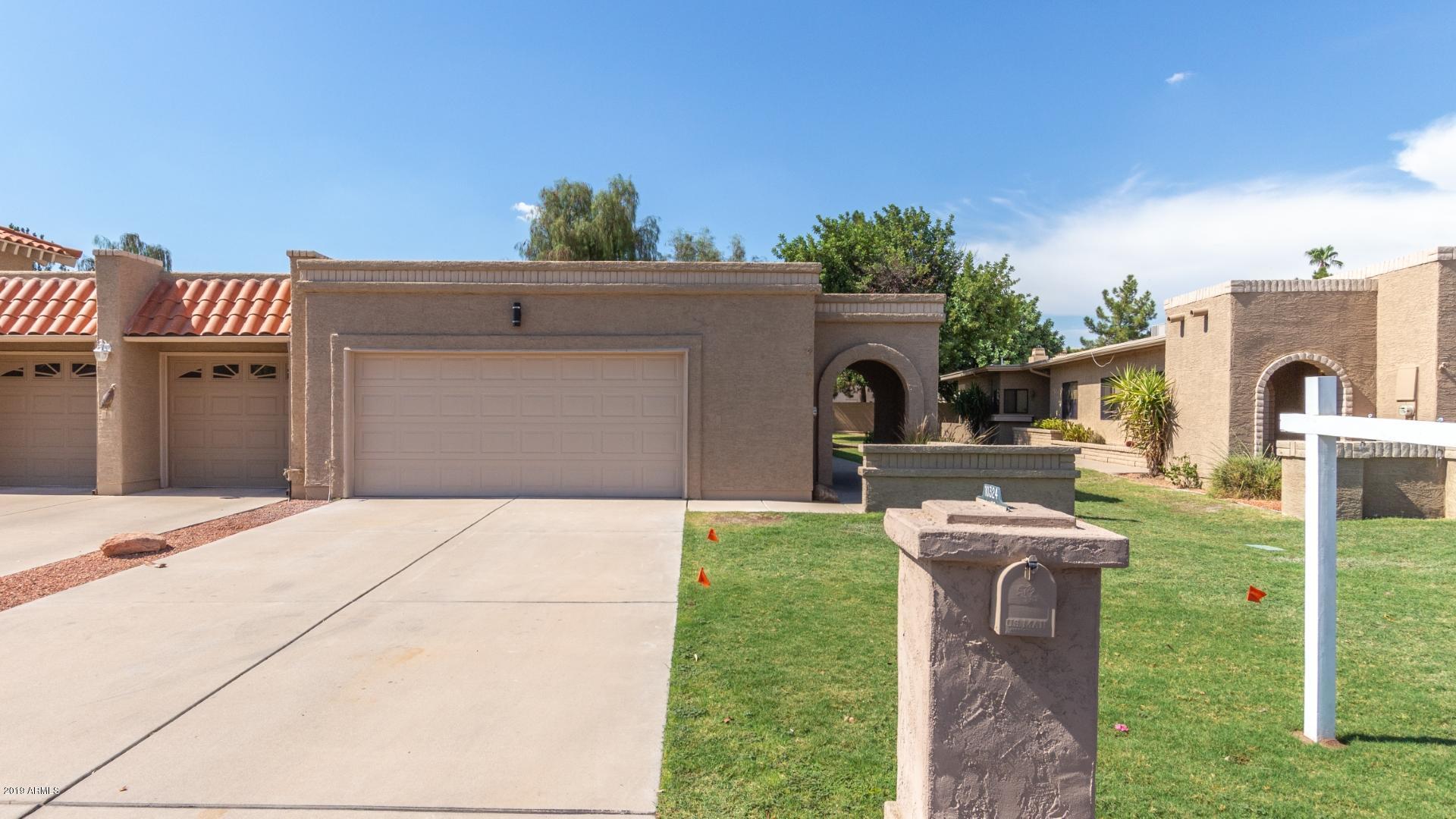 Photo for 10324 E Michigan Avenue, Sun Lakes, AZ 85248 (MLS # 5954641)