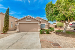 Photo of 11020 W Frier Drive, Glendale, AZ 85307 (MLS # 5954791)
