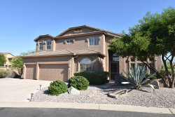 Photo of 7365 E Sandia Circle, Mesa, AZ 85207 (MLS # 5954858)