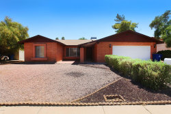 Photo of 1025 W Fremont Drive, Tempe, AZ 85282 (MLS # 5954937)