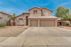 Photo of 7168 W Dreyfus Drive, Peoria, AZ 85381 (MLS # 5954942)