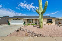 Photo of 19608 N Signal Butte Circle, Sun City, AZ 85373 (MLS # 5954995)