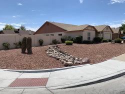 Photo of 4650 W Bobbie Terrace, Glendale, AZ 85306 (MLS # 5955082)