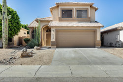 Photo of 6532 W Saddlehorn Road, Phoenix, AZ 85083 (MLS # 5955138)