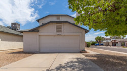 Photo of 8737 W Bluefield Avenue, Peoria, AZ 85382 (MLS # 5955260)