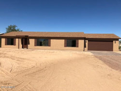Photo of 12820 S 209th Avenue, Buckeye, AZ 85326 (MLS # 5955266)