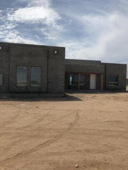 Photo of 28818 N 251st Avenue, Wittmann, AZ 85361 (MLS # 5955390)