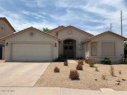 Photo of 7625 E Posada Avenue E, Mesa, AZ 85212 (MLS # 5955396)
