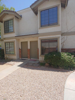 Photo of 548 S Wilson Street, Unit 102, Tempe, AZ 85281 (MLS # 5955570)