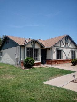Photo of 8520 W Palm Lane, Unit 1120, Phoenix, AZ 85037 (MLS # 5955581)