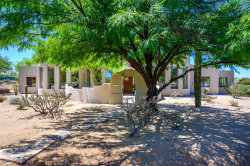 Photo of 34770 N Los Reales Drive, Carefree, AZ 85377 (MLS # 5955617)