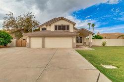 Photo of 2751 E Hale Street, Mesa, AZ 85213 (MLS # 5955640)