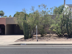 Photo of 7661 E Chaparral Road, Scottsdale, AZ 85250 (MLS # 5955682)