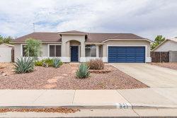 Photo of 841 N Hillridge --, Mesa, AZ 85207 (MLS # 5955688)