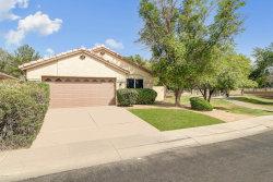 Photo of 1111 N Amber Street, Chandler, AZ 85225 (MLS # 5955840)