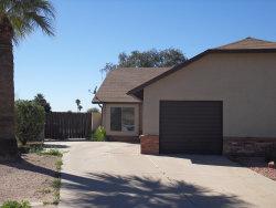 Photo of 1055 W Elena Circle, Mesa, AZ 85210 (MLS # 5955853)