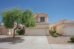 Photo of 4943 W Jeremy Drive, Glendale, AZ 85308 (MLS # 5955907)