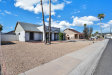 Photo of 9027 W Carol Avenue, Peoria, AZ 85345 (MLS # 5955956)