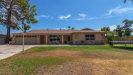 Photo of 401 E Fairway Drive, Litchfield Park, AZ 85340 (MLS # 5956603)