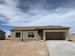 Photo of 10210 W Sunbird Drive, Arizona City, AZ 85123 (MLS # 5957288)