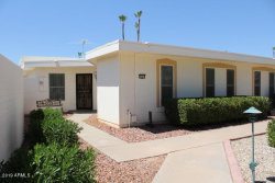 Photo of 17216 N 107th Avenue, Sun City, AZ 85373 (MLS # 5959617)