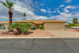 Photo of 8312 E Ebola Avenue, Mesa, AZ 85208 (MLS # 5959640)