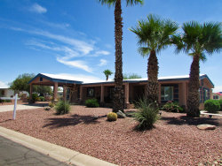 Photo of Sun Lakes, AZ 85248 (MLS # 5960530)