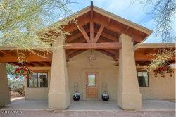 Photo of 5537 E Yolantha Street, Cave Creek, AZ 85331 (MLS # 5960774)