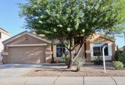 Photo of 36805 W Leonessa Avenue, Maricopa, AZ 85138 (MLS # 5961142)