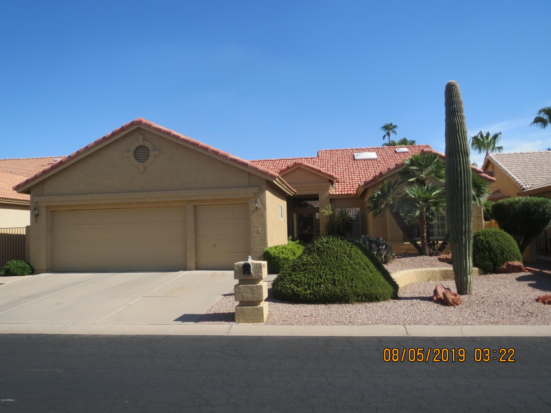 Photo for 10825 E San Tan Boulevard, Sun Lakes, AZ 85248 (MLS # 5961364)