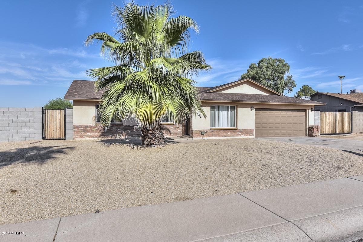 Photo for 17602 N 30th Avenue, Phoenix, AZ 85053 (MLS # 5962943)