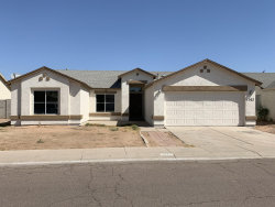 Photo of 1322 E Cactus Bloom Way, Casa Grande, AZ 85122 (MLS # 5962985)