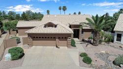 Photo of 5352 S Amberwood Drive, Sun Lakes, AZ 85248 (MLS # 5963171)