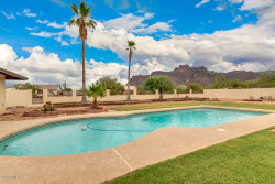 Photo of 5090 E Roosevelt Street, Apache Junction, AZ 85119 (MLS # 5963719)