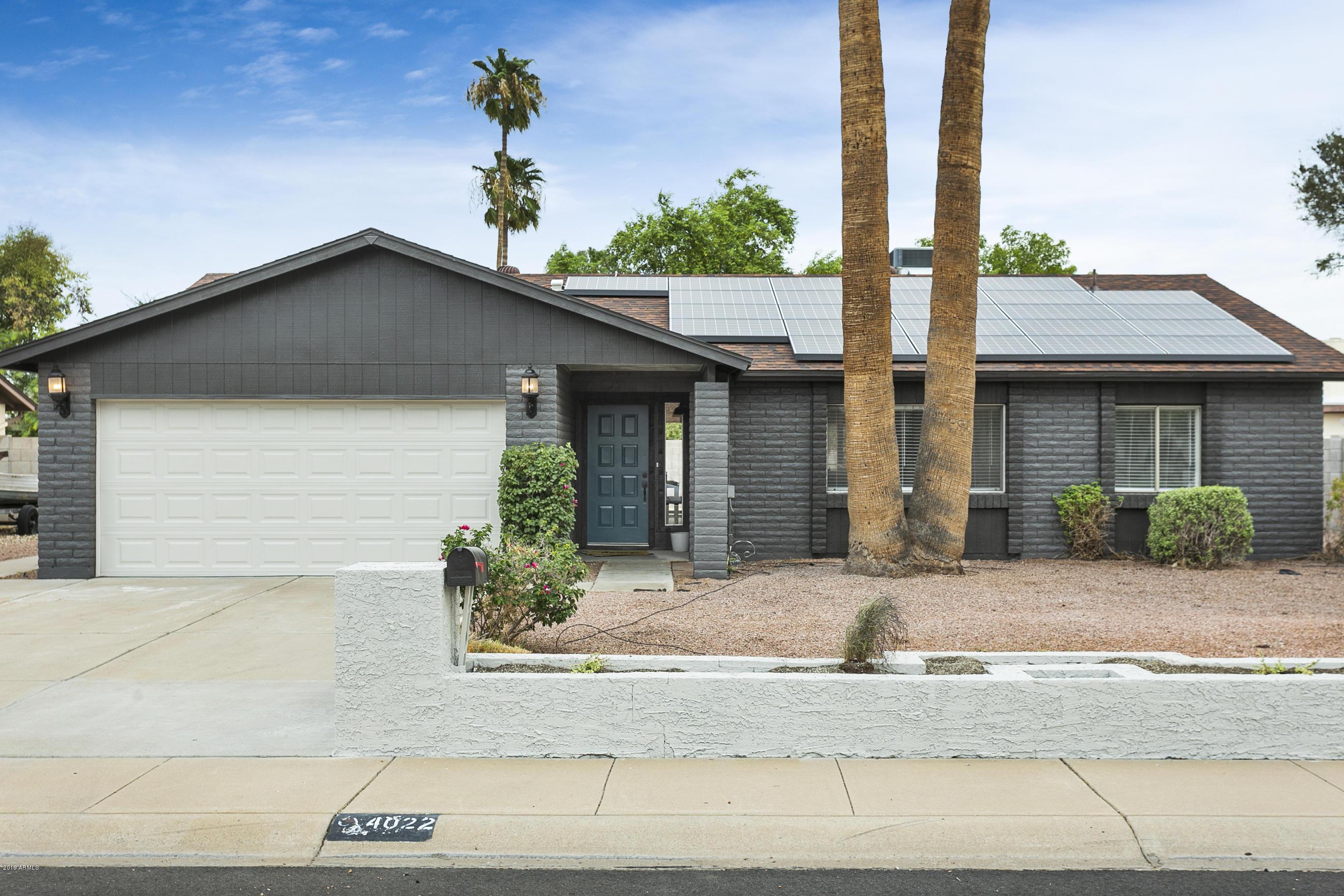 Photo for 4022 W Joan De Arc Avenue, Phoenix, AZ 85029 (MLS # 5964132)