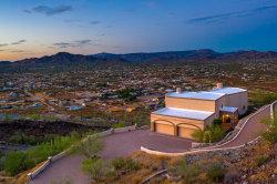 Tiny photo for 37316 N 29th Avenue, Phoenix, AZ 85086 (MLS # 5964655)