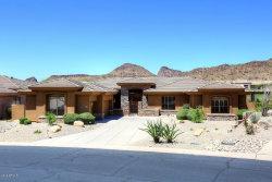 Photo of 9434 N Sunset Ridge, Fountain Hills, AZ 85268 (MLS # 5964659)
