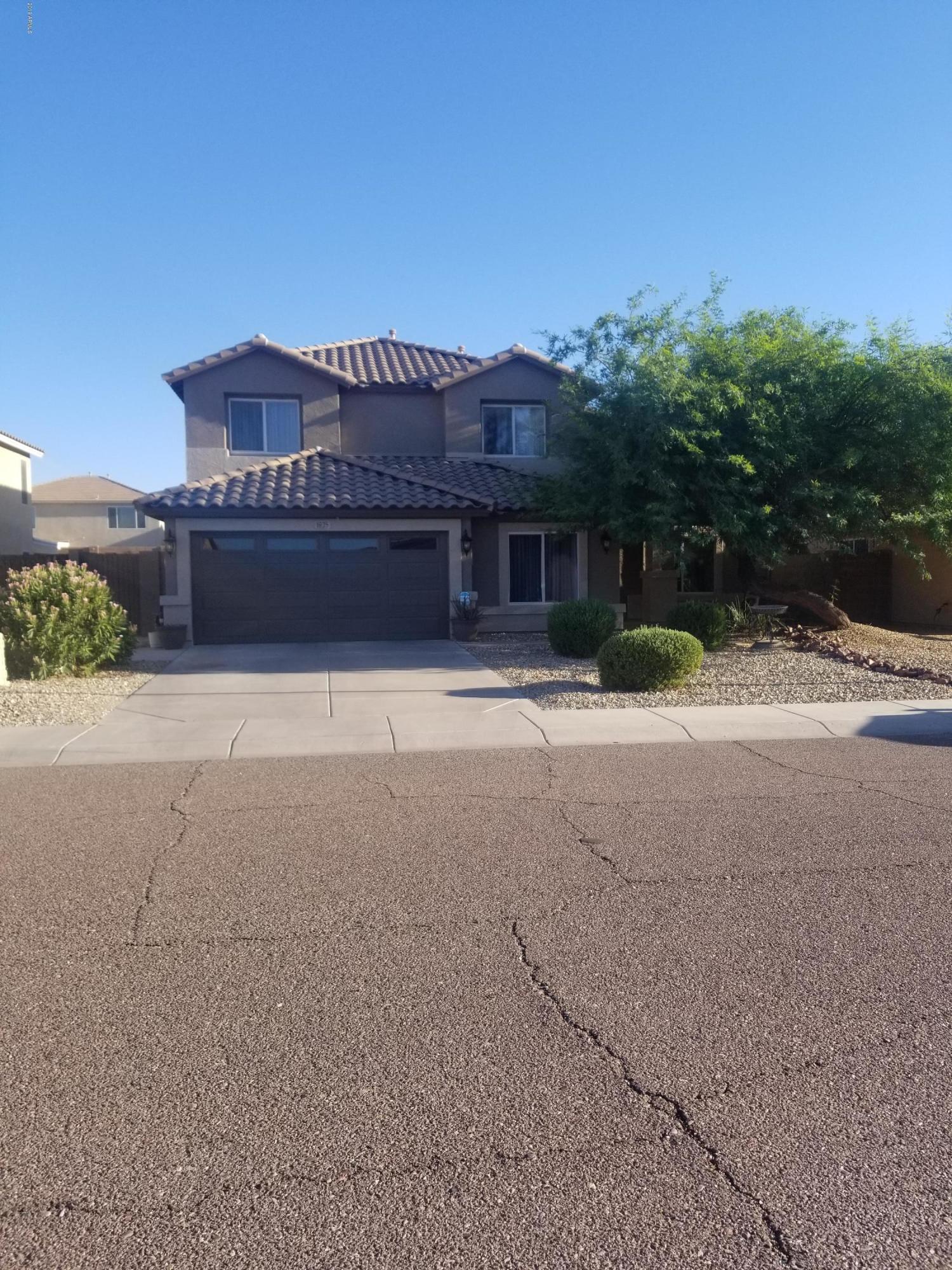 Photo for 1925 W Burgess Lane, Phoenix, AZ 85041 (MLS # 5964686)