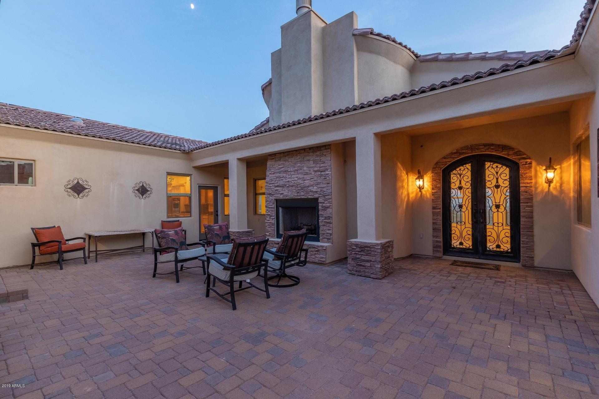 Photo for 310 E Briles Road, Phoenix, AZ 85085 (MLS # 5964828)