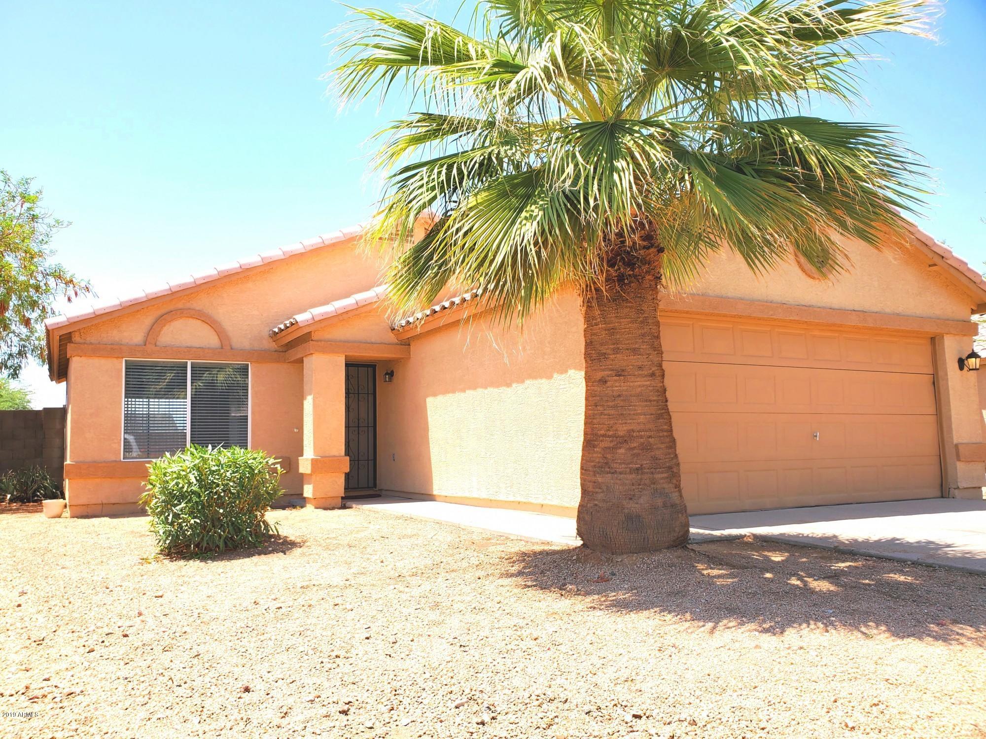 Photo for 4332 N 107th Lane, Phoenix, AZ 85037 (MLS # 5964831)