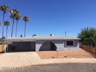 Photo for 2814 N 71st Drive, Phoenix, AZ 85035 (MLS # 5964833)