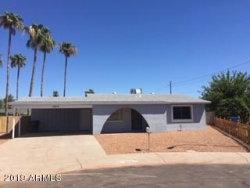 Tiny photo for 2814 N 71st Drive, Phoenix, AZ 85035 (MLS # 5964833)