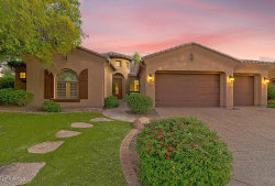 Photo of 12071 W Morning Vista Drive, Peoria, AZ 85383 (MLS # 5964862)