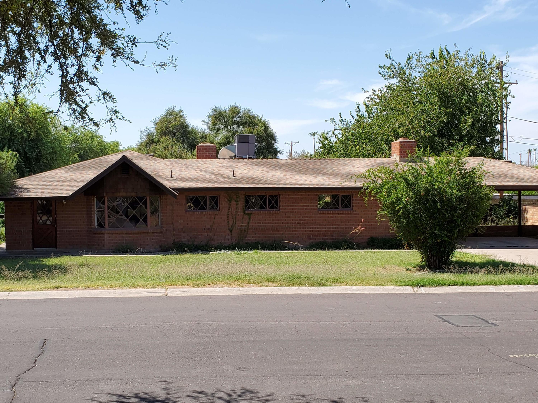 Photo for 4712 N 32nd Street, Phoenix, AZ 85018 (MLS # 5964868)